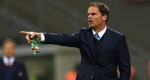 Situasi Lebih Tenang untuk De Boer Usai Inter Menang