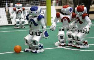 Siswa MAN 2 Probolinggo Juara Ajang Robotik Internasional