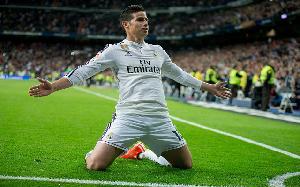 Chelsea dan MU Rebutan Bintang Madrid