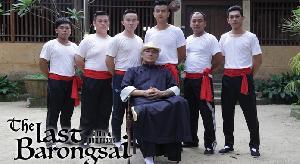 Sutradara ''The Last Barongsai'' Curhat Proses Riset Sebelum Syuting