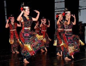 Rumpun Batak Itu Tersebar di Beberapa Pulau Sumatera