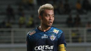 Bek Senior Hamka Hamzah Pilih Tinggalkan Arema FC