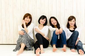 Dahsyat! Ini Rahasia Kenapa Perempuan Jepang Bertubuh Langsing