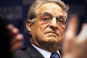 Karena Gagasan Inheren Kontradiktif, Soros  Yakin Trump Akan Jatuh