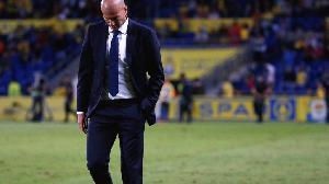 Madrid Menang dari Malaga, Zidane Malah Pusing