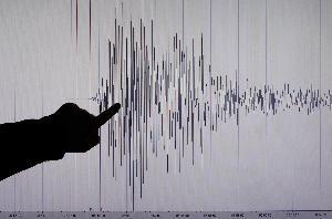 Banda Aceh Diguncang Gempa 5,6 SR