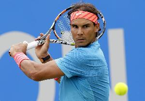 Target Nadal di Australia Terbuka Lewati Babak Pertama Lebih Dulu