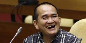 SBY Berkicau, Ruhut Menjawab