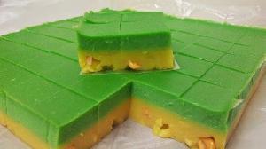 Kue Talam Jagung nan Manis dan Legit
