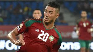 Maroko Panaskan Persaingan di Grup C