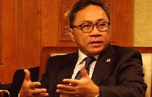 Ketua MPR: Warga Laporkan TKA Ilegal Salah Satu Bentuk Bela Negara