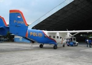 Tim SAR Temukan 8 Potongan Tubuh Korban Pesawat Skytruck Polri
