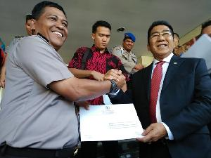 Perbuatan Habib Rizieq Hanya Timbulkan Perpecahan di Tengah Masyarakat Indonesia