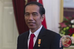 Doa Super Damai dan Presiden Jokowi