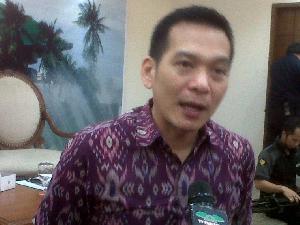 Soal Pulau Dikelola Asing, Ini Komentar Anggota DPR Daniel Johan