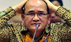 Tak Lagi Menjadi Anggota DPR, Kasus Ruhut Sitompul Tetap Diproses MKD