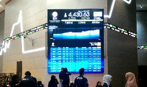 Jelang Pelatikan Trump, Bursa Saham Tiongkok dan Singapura Ditutup Naik