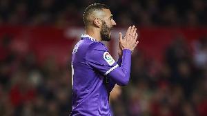 Selain Costa, Klub Tiongkok Juga Lirik Bomber Madrid
