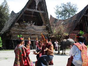 Ini Tujuh Unsur dalam Kebudayaan Batak