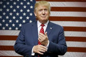 Kebijakan Donald Trump Diprediksi Tak Ancam Mahasiswa Asing Belajar di AS