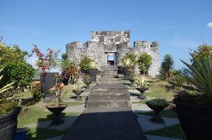 Dicanangkan Pembangunan Sentral Industri Wisata Ternate