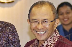 Ini Tiga Catatan DPR untuk Tim Ekonomi Jokowi-JK di 2017
