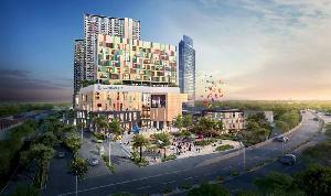 Indoserena Gandeng BUMN Tiongkok Bangun Lumina City Tangerang