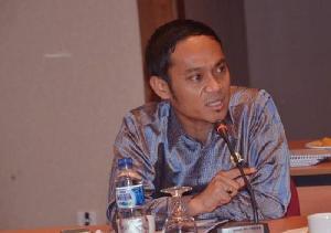 Komisi XI DPR: Keberadaan TKA Telah Menjadi Masalah Serius