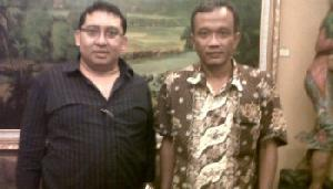 Bambang Tri: Buku Jokowi <i>Undercover</i> Bentuk Bela Negara