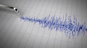 Gempa Susulan Landa Daerah di Sumut