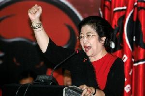 Memaknai Seruan Megawati soal Kebangkitan ''Silent Majority''