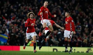 Gol Ibrahimovic Gagalkan Kemenangan Liverpool
