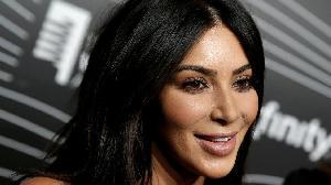 Kim Kardashian Lanjut Syuting Pasca Dirampok