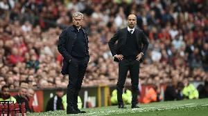 Mourinho Lawan Pep Kedudukan Kini 1-1