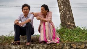 Film ''Athirah'' Rajai FFI 2016