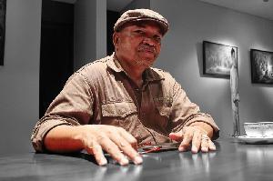 TPDI Imbau Pelapor Habib Rizieq untuk Tolak Tawaran Mediasi