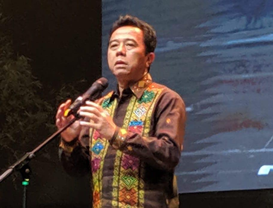Marolop Nainggolan